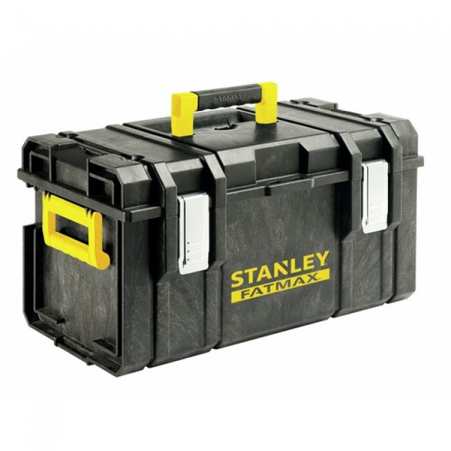 Mallette de rangement - étanche - capacité 19,6 L - Toughsystem TS300 STANLEY
