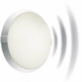Hublot à détection - Super 400 - Verre blanc SARLAM