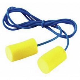 Bouchons d'oreilles avec cordelettes - E-A-R Classic 3M