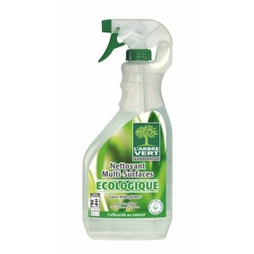 Nettoyant multi-surfaces écologique ARBRE VERT