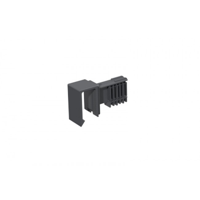 Support adaptateur pour tiroirs casseroliers ArciTech-OrgaStore 400 HETTICH