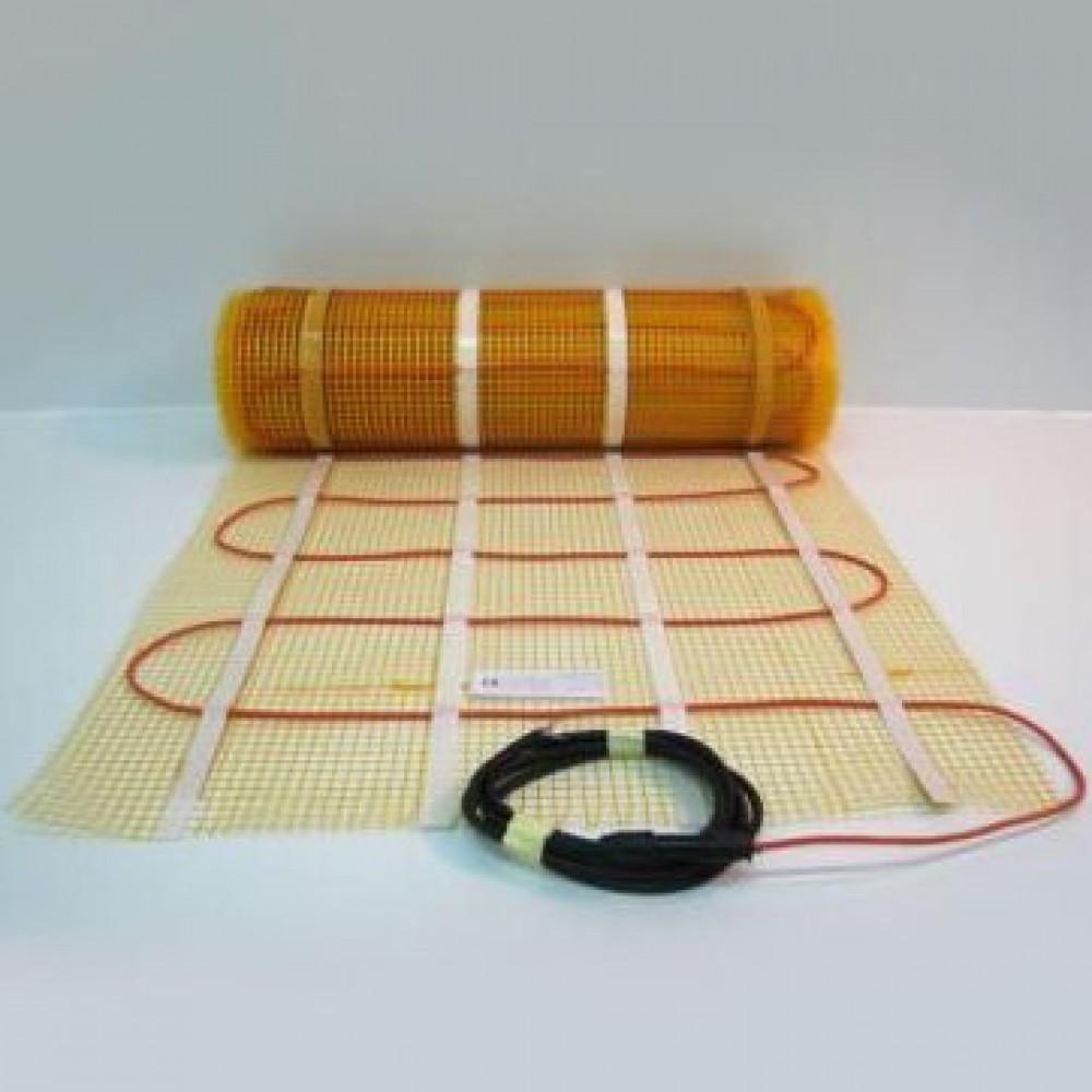 Carrelage Sur Plancher Chauffant Basse Temperature plancher chauffant basse température - câble kit tram sud rayonnement sur  bricozor
