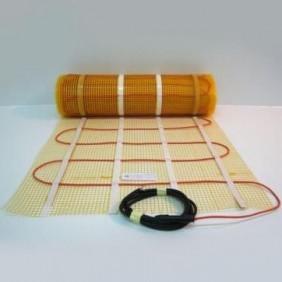Plancher chauffant basse température - câble kit Tram SUD RAYONNEMENT