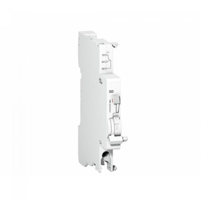 Contacts auxiliaires pour disjoncteurs DT40, DT60, C60H-DC, C120, ID