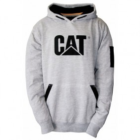 Sweat à capuche - poche kangourou - Light Tech Hooded