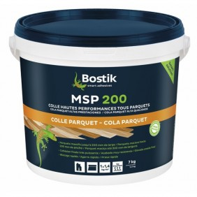 Colle à parquet haute performance - MSP 200 BOSTIK