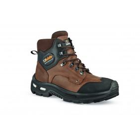 Chaussures de sécurité - hautes - Jaltarak SAS S3 SRC CI JALLATTE