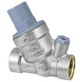 Réducteur de pression - avec filtre - FF 20x27 - RinoxPlus RBM