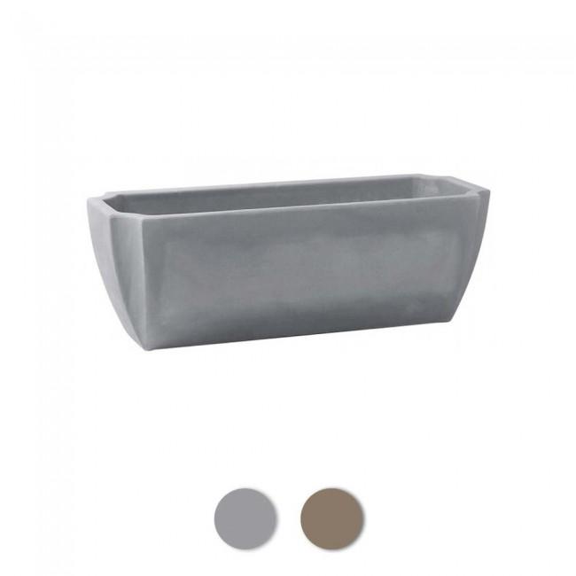 Jardinière 124 litres - Palmea 13904 EDA PLASTIQUES