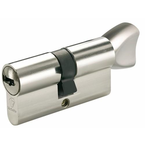 Cylindre à bouton VRX varié