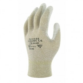 Gants tactiles PU610 AS ANSELL