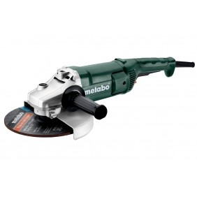 Meuleuse d'angle 230 mm 2200W - WP 2200-230 METABO