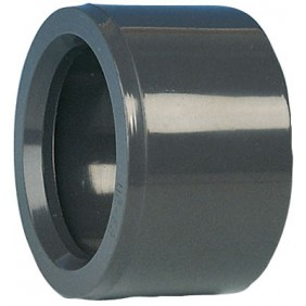 Réduction PVC pression mâle / femelle à coller CODITAL