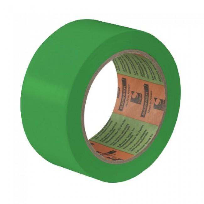 Adhésif - multi-usages - vert - écologique - 6098 BARNIER