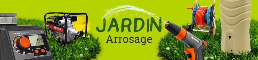 Arrosage jardin bricozor - Arrosage jardin ...