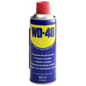 Lubrifiant multifonction WD40 - 400 ml WD40