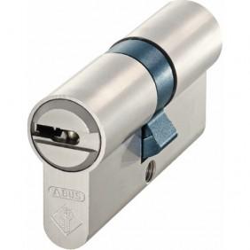Cylindre double débrayable - haute sûreté - clé réversible - Bravus 2000 ABUS