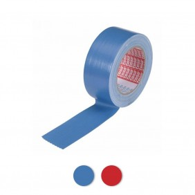 Toile adhésive de réparation et marquage - 4688 TESA Adhésifs