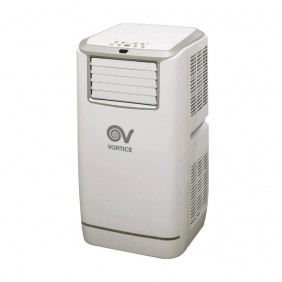 Climatiseur mobile - 3700 W - surface 60 m2 - Vort Kryo Polar Evo VORTICE