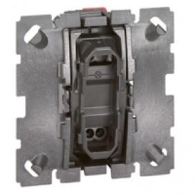 Interrupteur va-et-vient - 2 vitesses - 10 AX - 230 V - Céliane LEGRAND