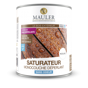 Saturateur monocouche déperlant Mauler