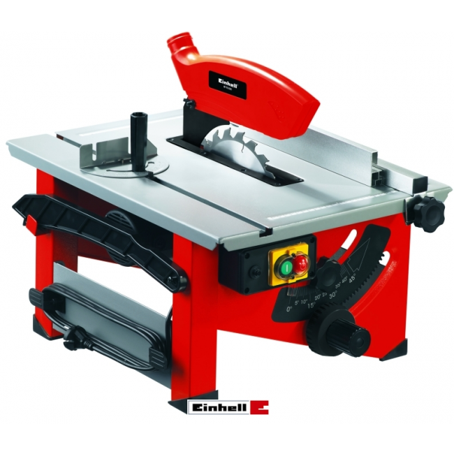 Table à scier 900 W RT-TS 920 EINHELL