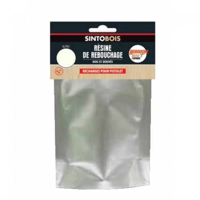 Résine thermoplastique - Rebouche Pro Express SINTO