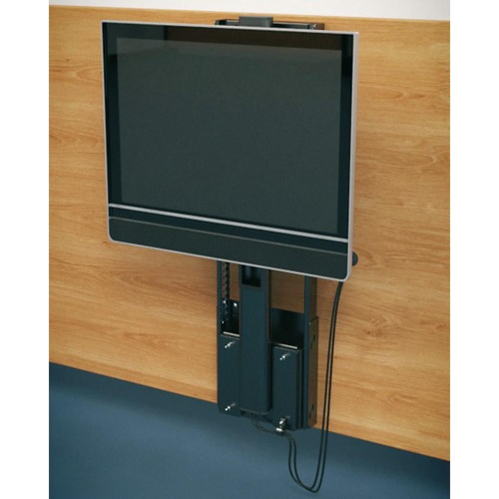syst me contre poids pour l ve cran plat m canique db lift 0019 accuride bricozor. Black Bedroom Furniture Sets. Home Design Ideas