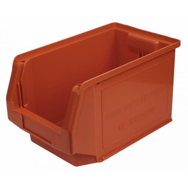 Bac de rangement en polyéthylène - 10,4 litres SCHAEFER