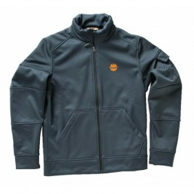 Veste Softshell 100% polyester - Feat DIKE