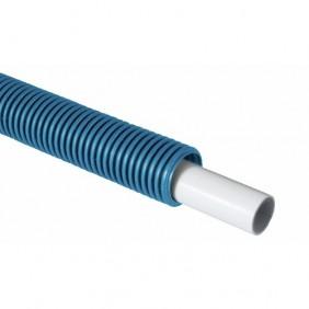 Tube multicouche pré-gainé annelé - différentes longueurs MULTITUBO