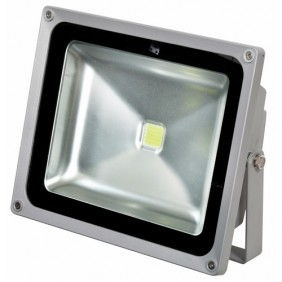 Projecteur à fixer 50W 5m IP65 - Led Chip BRENNENSTUHL