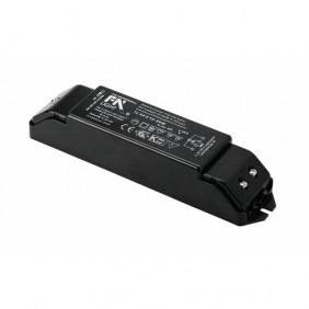 Transformateur électronique - FN01 - 60VA/12V SLV