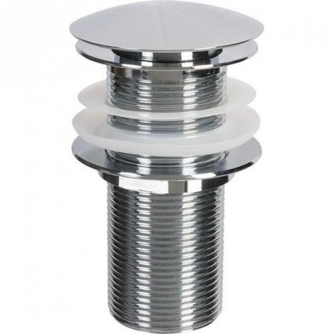 Bonde en laiton - Digiclic - sans trop-plein - H100mm VALENTIN