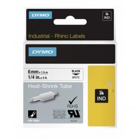 Ruban thermorétractable - continu - pour étiqueteuse Rhino 4200 Dymo
