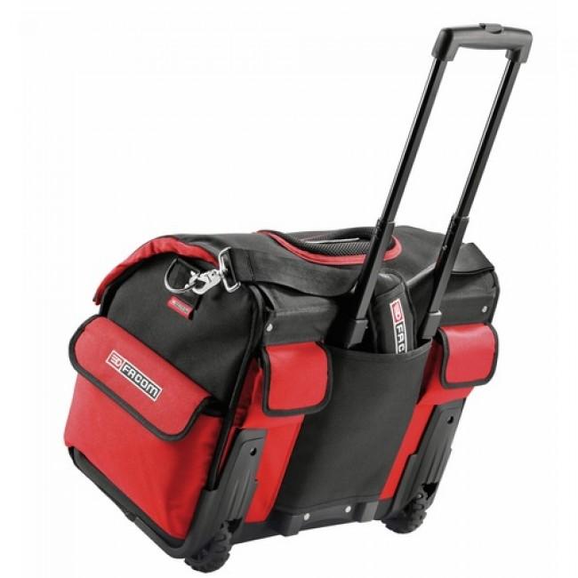 Boîte à outils textile Probag Trolley BS.R20PB FACOM