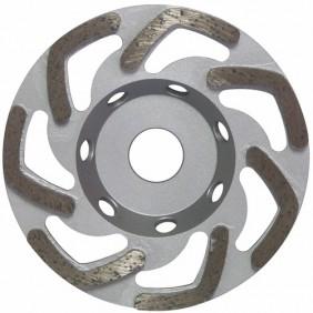 Disque diamant à surfacer - pour béton - Boomerang SIDAMO
