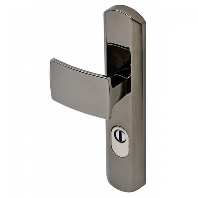 Poignées de porte de sécurité - plaques anti-percements - Artis VACHETTE