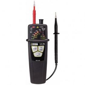 Testeur de tension VAT - CA762 IP2X