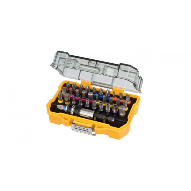 Coffret 32 Embouts 25mm - DT7969-QZ DEWALT