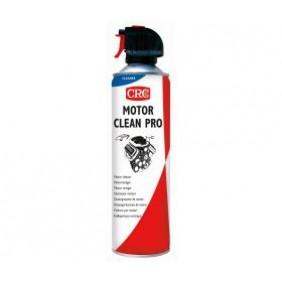 Nettoyant dégraissant de surface surpuissant pour moteur - aérosol 650 ml CRC