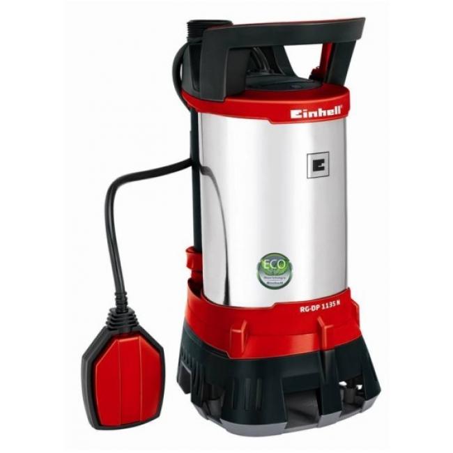 Pompe de relevage - puissance 790 watts - GE-DP 7935 N ECO EINHELL