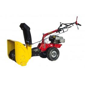 Fraise à neige 55 cm P70 B&S series 850 OHV 190cc EUROSYSTEMS