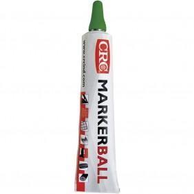 Peinture marker indélébile pour usage industriel - tube 50 ml CRC