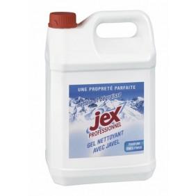 """Détergent bactéricide liquide """"2 en 1"""" JEX"""