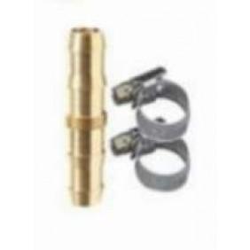 Raccord de tuyaux air comprimé 9mm