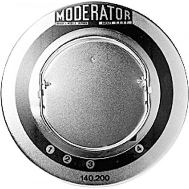 Régulateur tirage Modérator TEN