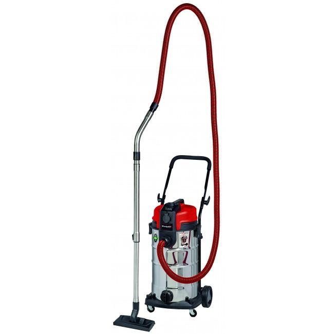 Aspirateur eau et poussière ECO - 40L - maxi 2200W - TE-VC 2340 SAC EINHELL