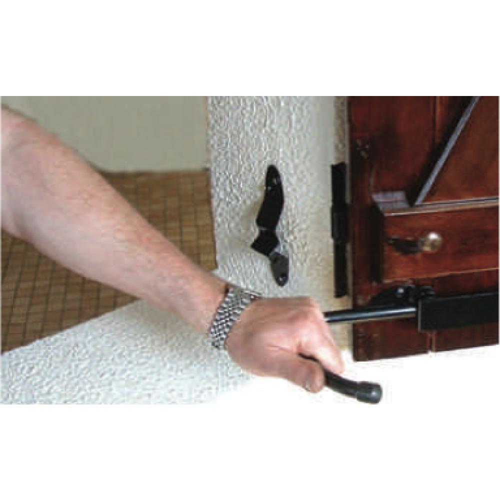paire de poign es bloc 39 boy pour volets difficiles d 39 acc s monin bricozor. Black Bedroom Furniture Sets. Home Design Ideas