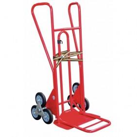 Diable pliant pour escalier charge maxi 250 kg FIMM